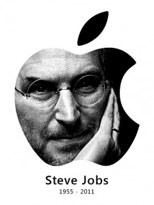 leadership, réussite, Steve Jobs