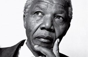 invictus, leadership, Nelson Mandela