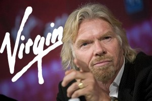 leadership, Richard branson, virgin